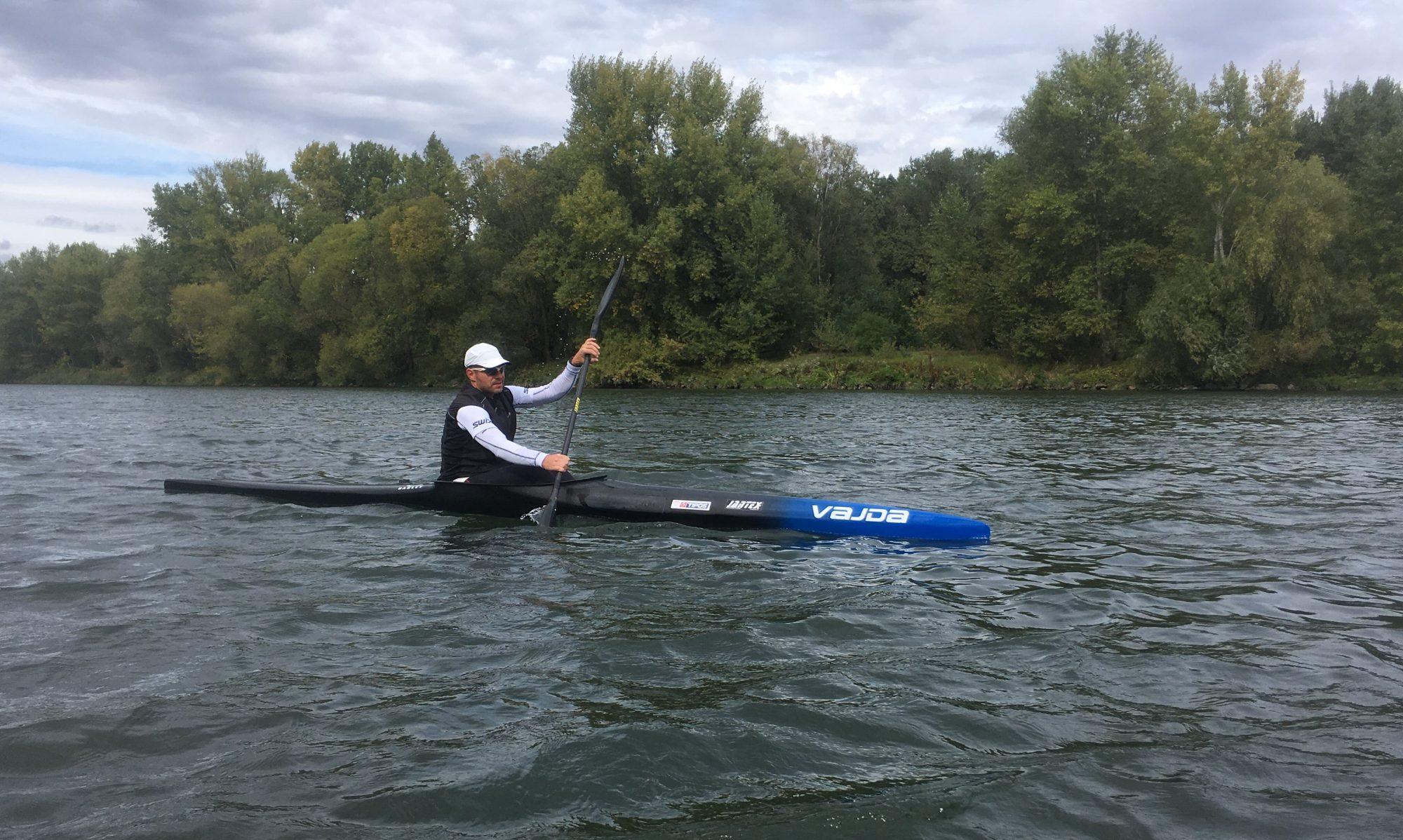 Klub vodných športov Šaľa